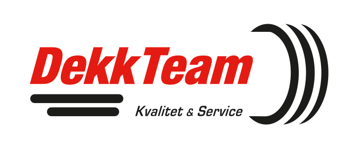 Logo - Dekk Team AS